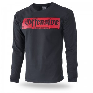 Longsleeve An Unstoppable Offensive Pride
