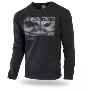 Longsleeve The Battelship