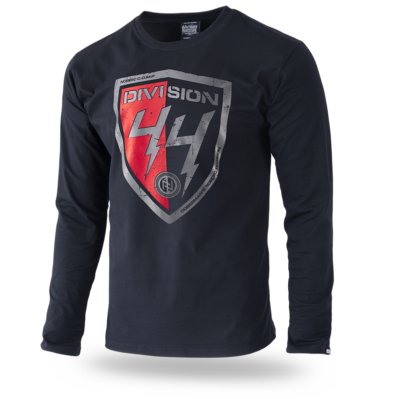 Longsleeve Nordic Division