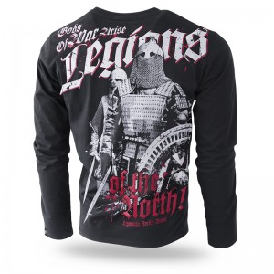 Longsleeve Legions of the North
